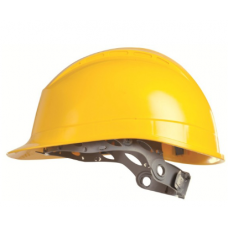 Safety helmet Mallcom DIAMOND I YELLOW