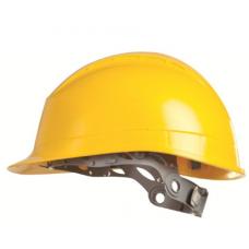 Safety helmet Mallcom DIAMOND I YELLOW