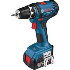Cordless drill / driver - GSR 14.4-2 LI SET (14.4V/1.5Ah*2)