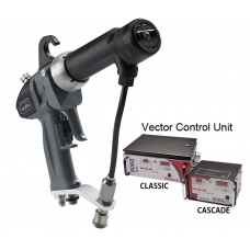 Electrostatic gun Vector AA90 Classic