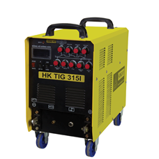 Tig-Inverter arc welding machine HK TIG 315I