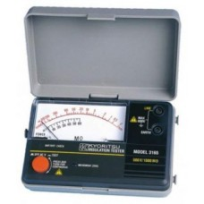 Insulation / continuity tester - Model 3165