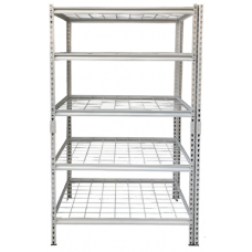 CSPS Shelf 5-levels white 91cm VNSV091A5BT1