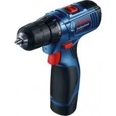 Cordless drill / driver - GSR 10.8-V-LI (2Ah)