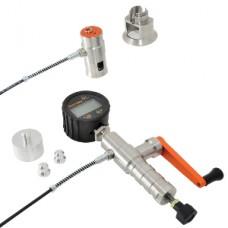 Elcometer 506 - Elcometer 506 Analogue Adhesion Tester Kit; ..