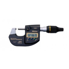 Digital outside micrometer - Model: 293-100-10