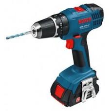 Cordless drill / driver set - GSB 18-2-LI SET (18V/2.0Ah*2)