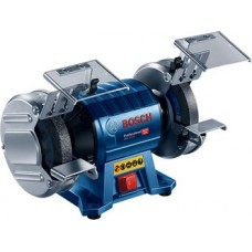 Double-Wheeled Bench Grinder - GBG 35-15