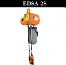 EDSA Inverter electric chain hoist - hook suspension type  (..