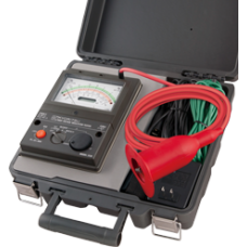 Insulation / continuity tester - Model 3124