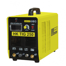 Tig-Inverter arc welding machine HK TIG 250A