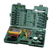 53pc telecom tool set