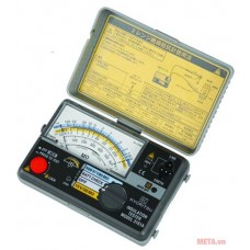 Insulation / continuity tester - Model 3161A