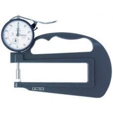 Dial thickness gauge - Model: 7301