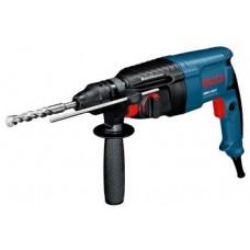 Rotary hammer - GBH 2-26 E