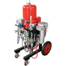 Airless Pump 1:1