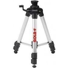 FST - compact tripod - operating range 42 - 120 cm