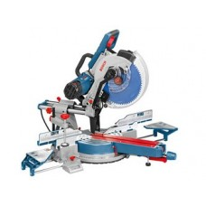 Sliding mitre saw - GCM 12 SDE