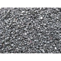 High carbon steel grit