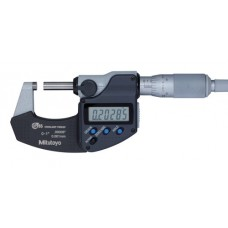 Digital outside micrometer - Model: 293-252-30