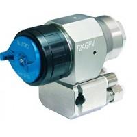 Automatic spray gun T2AGPV
