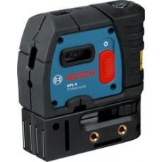 Rotary laser - GPL 5