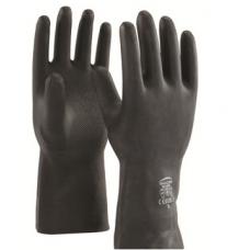 Chemical resistant gloves Mallcom NE282B
