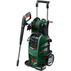 High pressure washer - AdvancedAquatak 160