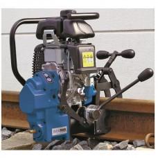 Magnetic core drilling machines, petrol