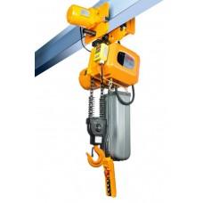 DSA Electric chain hoistseries - hook suspension  type - 7.5..