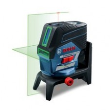 Electronic line laser (green) - GCL 2-50 CG