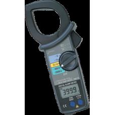 Clamp meter - Model 2002PA