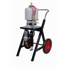 High Pressure Paint Pumps
