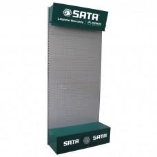 Sata display rack