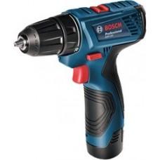 Cordless drill / driver - GSR 120-LI