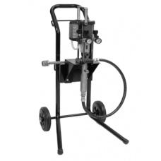 High pressure pump MX 412