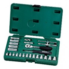"1/4"" socket & drive set"