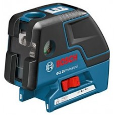 Rotary laser - GCL 25