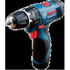 Cordless drill / driver - GSB 120-LI