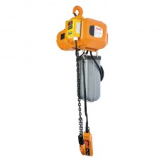 DSA Electric chain hoistseries - hook suspension  type - 2T ..