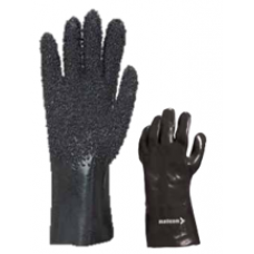 Chemical resistant gloves Mallcom PV35B