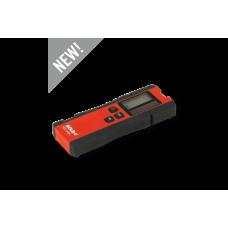 Receiver for line laser
