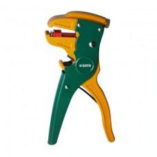Self adjusting cutter stripper 6-1/2
