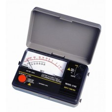 Insulation / continuity tester - Model 3166