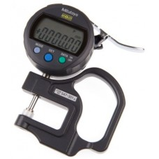 Digital thickness gauge - Model: 547-301