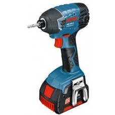 Cordless impact driver (bare unit only) - GDR 18V-LI, (2.6Ah..