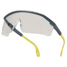 Potective goggles Deltaplus KILIMANDJARO CLEAR