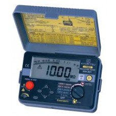 Insulation / continuity tester