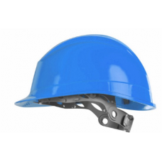 Safety helmet Mallcom DIAMOND II BLUE