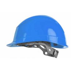 Safety helmet Mallcom DIAMOND II BLUE